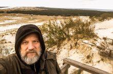 Ar naikinami šalies miškai?