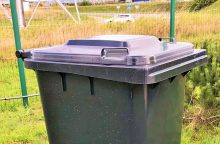 Iššūkis klaipėdiečiams – maisto atliekų rūšiavimas