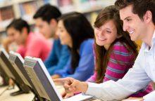 Siūloma didinti socialines stipendijas: galės pretenduoti ir doktorantai?