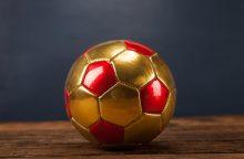 Pasaulio rankinio čempionatas: išspirta Rusija ir rekordas