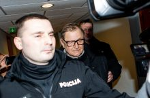 """Skandalingoje teisėjų korupcijos byloje – """"Kauno vandenų"""" bylos herojus"""