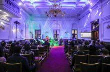 Labdaros vakaro Kaune tikslas – siekis sukurti ypatingą erdvę kultūrai