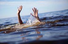 Iš ežero Rokiškio rajone ištrauktas vyro lavonas
