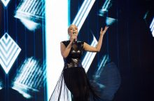"""""""Eurovizijos"""" atranka: senbuvius nugalėjo ir debiutantai"""