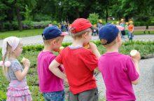 Siūloma riboti ir vaiko teisių apsaugos kontrolieriaus kadencijas