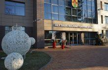 FNTT krečia Alytaus rajono savivaldybę