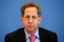 Vokietijos žvalgyba: Rusija bando destabilizuoti šalį