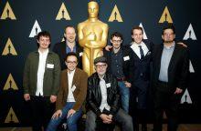 """""""Oskarų"""" žvaigždės nenori nemokamai vykti į Izraelį"""