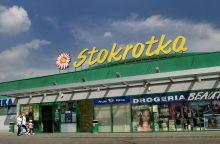 """""""Maxima grupė"""" perka Lenkijos prekybos tinklą """"Stokrotka"""""""