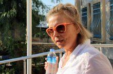 Turkijoje kalėti iki gyvos galvos nuteisti šeši žurnalistai