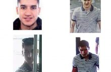 Ispanijos policija nukovė Barselonos atakos vykdytoją