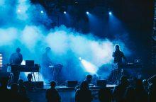 """Praūžė """"Loftas Fest'18"""" antroji diena – dėmesys elektronikai ir šokiams iki ryto"""