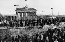 Istorinių vaizdų gerbėjams – fotografijos iš Vokietijos