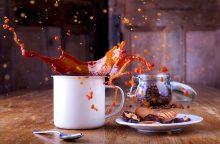 Kaip nesupainioti 800 kavos skonių?