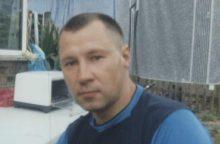 Policija ieško Jungtinėje Karalystėje dingusio Deivido Ivanausko