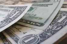 JAV mažins finansavimą diplomatijai ir užsienio projektams