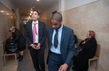 Teisiamieji dėl išpuolio Laisvės alėjoje dangstosi rasizmo korta