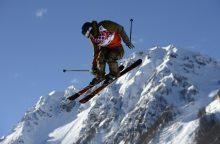 Olimpinėse žaidynėse norovirusas susargdino du šveicarų sportininkus