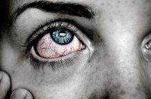 Ko nevalgyti, kad akys būtų sveikos? <span style=color:red;>(gydytojo patarimai)</span>