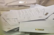 Antikorupcijos komisija prašo atlikti žemėtvarkos skyriaus Varėnoje auditą