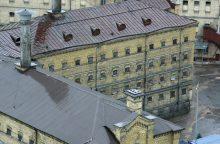 Ministerija svarsto Lukiškių kalėjimą iškelti į Pravieniškes