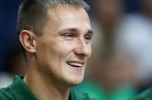 Geriausių Eurolygos savaitės žaidėjų trejete – du žalgiriečiai