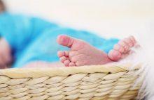 Vaistą nuo epilepsijos prancūzai sieja su kūdikių apsigimimu
