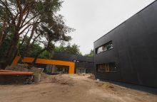Romainiuose Rugsėjo 1-oji bus išskirtinė – duris atveria nauja valstybinė mokykla