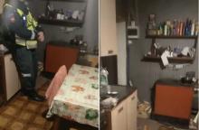 Feisbuke plinta vaizdo įrašas: tarnyboms apskųsta šeima Kauno rajone <span style=color:red;>(papildyta)</span>
