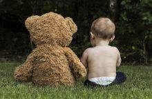 Naujausia žinia iš tragediją išgyvenančių kauniečių: mažamečiai bus grąžinti