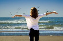 Atostogos be streso: naudingi patarimai