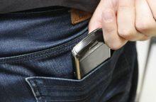Vogti telefonų nebevertės: mobiliojo ryšio operatoriai blokuos IMEI
