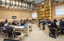 Nutarta: Kauno savivaldybė skolinsis 19 mln. eurų