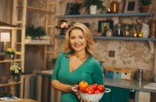 Beatos sriuba, sušildysianti žiemos popietę <span style=color:red;>(receptas)</span>