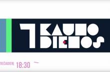 """Laidos """"7 Kauno dienos"""" anonsas <span style=color:red;>(vasario 21 d.)</span>"""