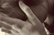 Delsimo kaina – moters gyvybė