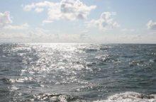 Skaitytojų troškimus išplukdys į jūrą