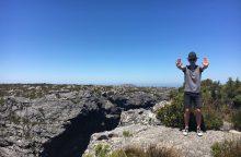 Pietų Afrika – ir kerinti, ir bauginanti