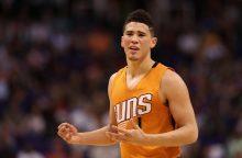 """""""Suns"""" gynėjas Bostone pelnė 70 taškų"""