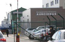 Ministerija dėl patikėto turto iššvaistymo kreipėsi į prokuratūrą