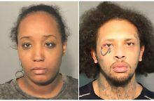 Kalifornijoje pora žiauriai kankino 10 savo vaikų