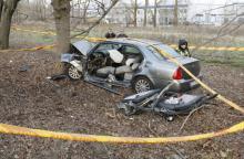 Kraupi avarija Klaipėdoje: žuvo jauna mergina