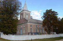 Būtingės evangelikų liuteronų bažnyčios laukia permainos
