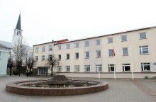 Sujudimas – ir Klaipėdos rajone