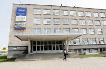 Klaipėdos valstybinės kolegijos studijoms – užsienio investuotojų kokybės ženklas