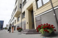 Klaipėdos savivaldybė paduota į teismą