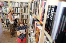 Seimo pirmininkas: pašto skyriai galėtų įsikurti bibliotekose