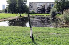 Kauno gatvės kvartale – kokybiška erdvė poilsiui
