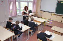 Profsąjungos ir ministerija nesusitaria dėl etatinio mokytojų atlyginimo