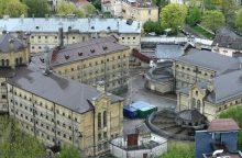 Ant vyriausybės stalo – naujas planas iš sostinės centro iškelti Lukiškių kalėjimą